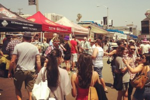 LA Vegan Beer & Food Festival 2013 Review
