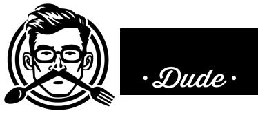 Vegetarian Dude